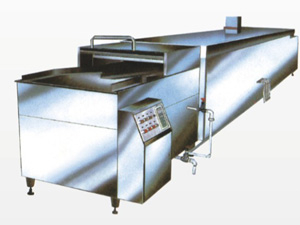 Boil Bottle Sterilizing Machine